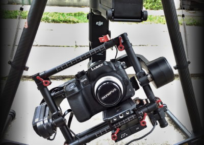 gimbal front